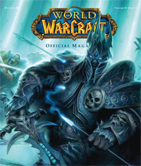 World of Warcraft Magazine #1