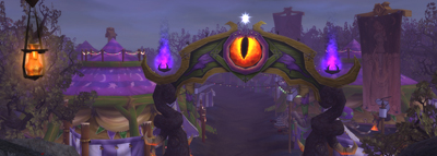Darkmoon Faire Crafting Quests