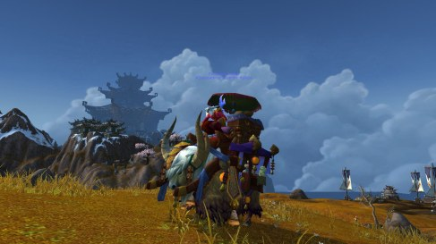 Grand Expedition Yak Mount