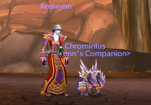 Chrominus