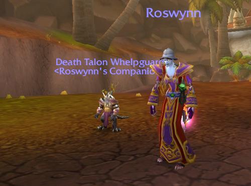 Deathtalon Whelpguard