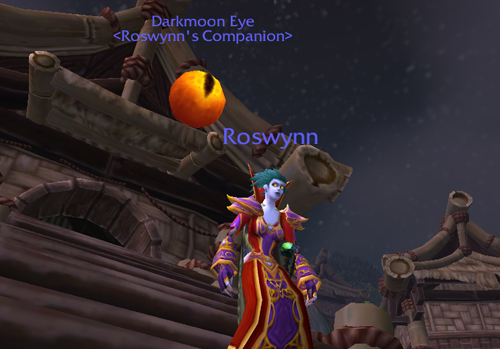 Darkmoon Eye