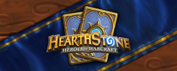 ... Hearthstone game. Here they are along with my thoughts on each